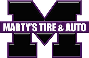 marty's Tire