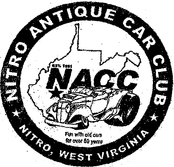 Nitro Antique Car club