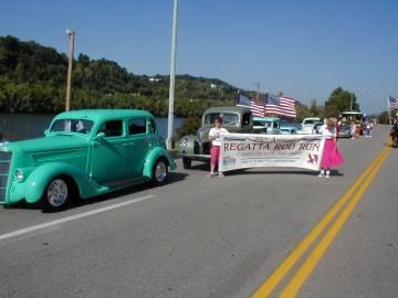 2002 Parade