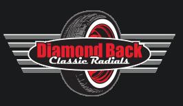 Diamond Back Radials