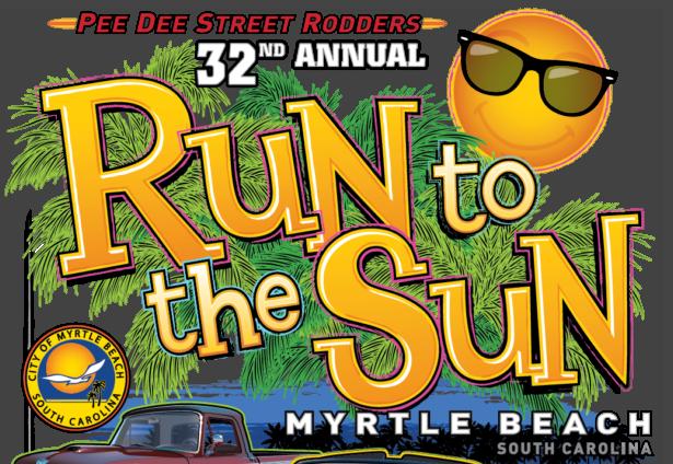 Run to Sun