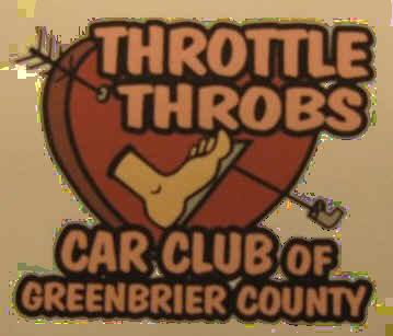 Throttle Throbs